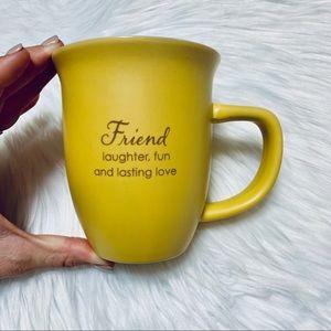 Other - Friendship Gift Coffee Mug